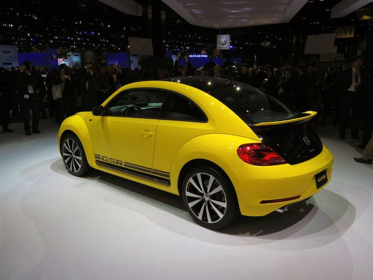 awesome volkswagen beetle gsr wallpaper