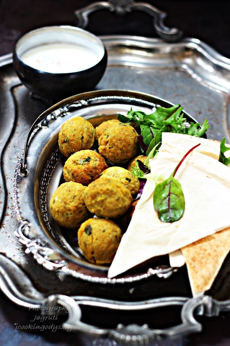 Jagruti's Cooking Odyssey: Low fat Pumpkin Falafel ( Less oil ) #autumn #autumnproduces #pumpkin #middleeastern #falafel #delicious: