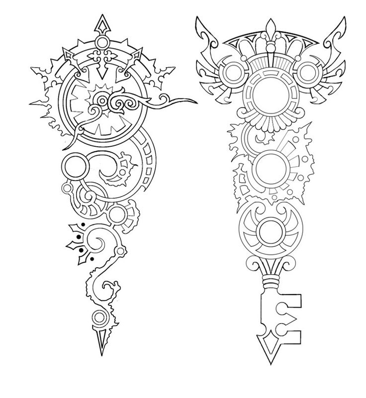 Google Image Result for http://www.deviantart.com/download/143376929/Steampunk_Clock_and_Key_tattoo_by_Annikki.jpg