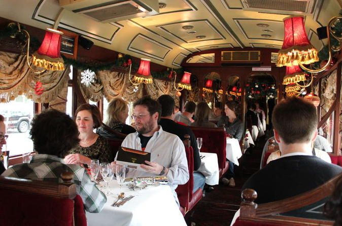 Colonial Tramcar Restaurant Tour of Melbourne - Lonely Planet