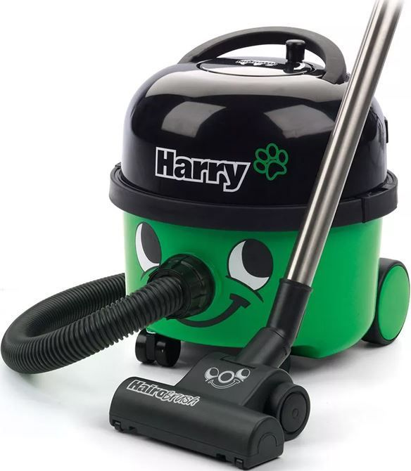 Find your NUMATIC Cylinder vacuum cleaners. enry from Numatic is one of the best-known vacuum cleaner brands around. It's a favourite among professional cleaners everywhere and with good reason