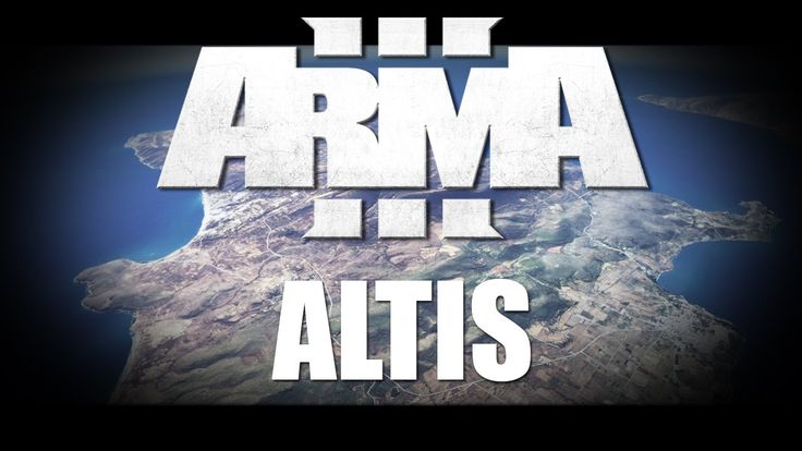 Come and witness the beautiful landscape of Altis, the biggest map ever created for a videogame  only in Arma 3
