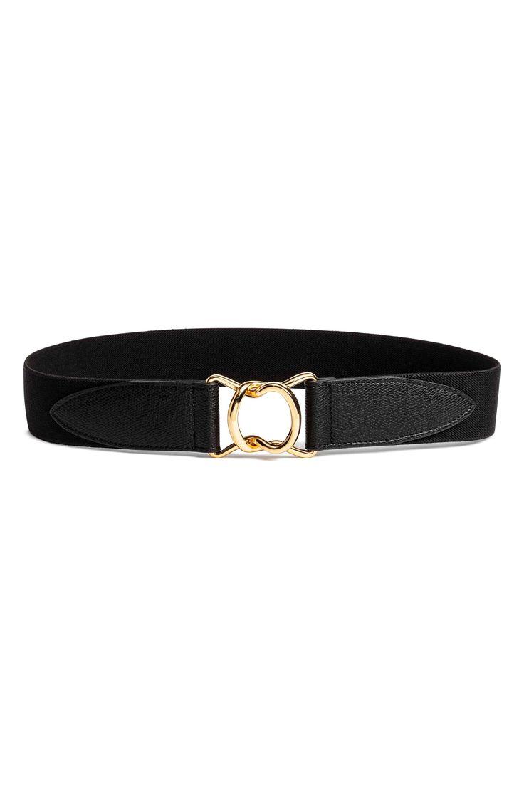 Cintura con fibbia in metallo | H&M