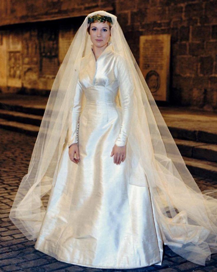 14 best Best Movie & TV Wedding Dresses images on Pinterest ...