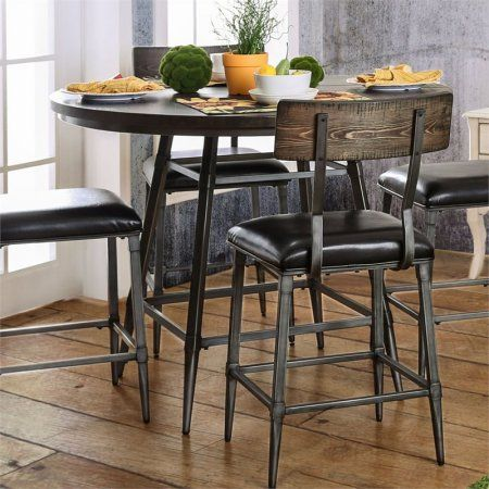 1000 Ideas About Counter Height Dining Table On Pinterest