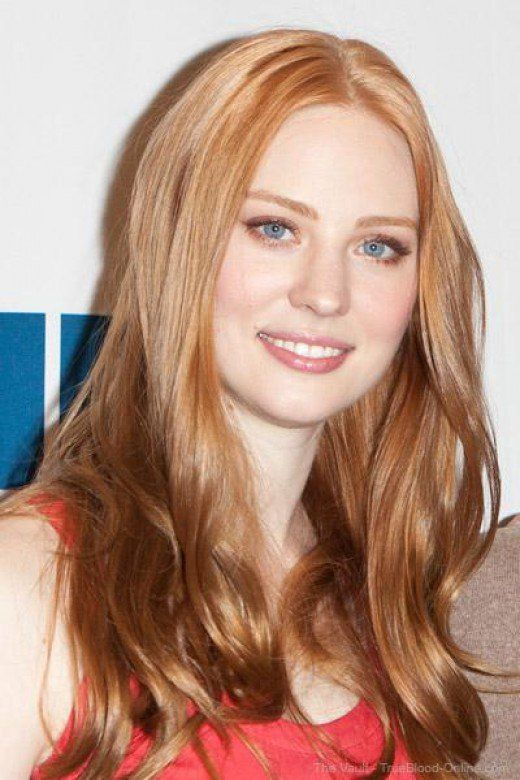 Strawberry blonde is a perfect combination of blonde and red hair. Before you try dying your hair, see what others look like in it.  In this hub we feature pictures of strawberry blonde hair color on celebrities, specifically Deborah Ann Woll, Nicole Kidman, Heather Graham, and Jessica Chastain. We also suggest the best stawberry blonde hair dye for at home use.