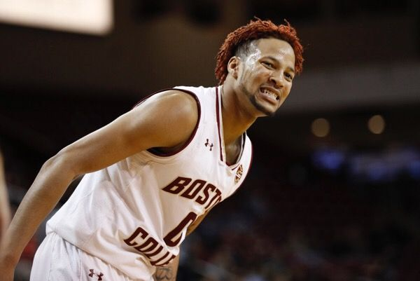 Ky Bowman suffers leg injury Tuesday-Dr. Parekh = Boston College guard Ky Bowman hyperextends right knee Tuesday and is unable to bear weight. Will get an MRI to evaluate. Worried for a ligament tear versus…..