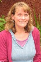 Emma Neale, 2012. Robert Burns Fellow