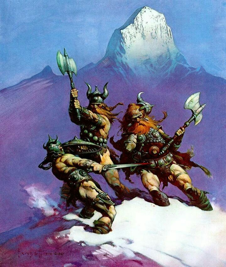 1317 Best Images About Barbarians And Beastmasters On