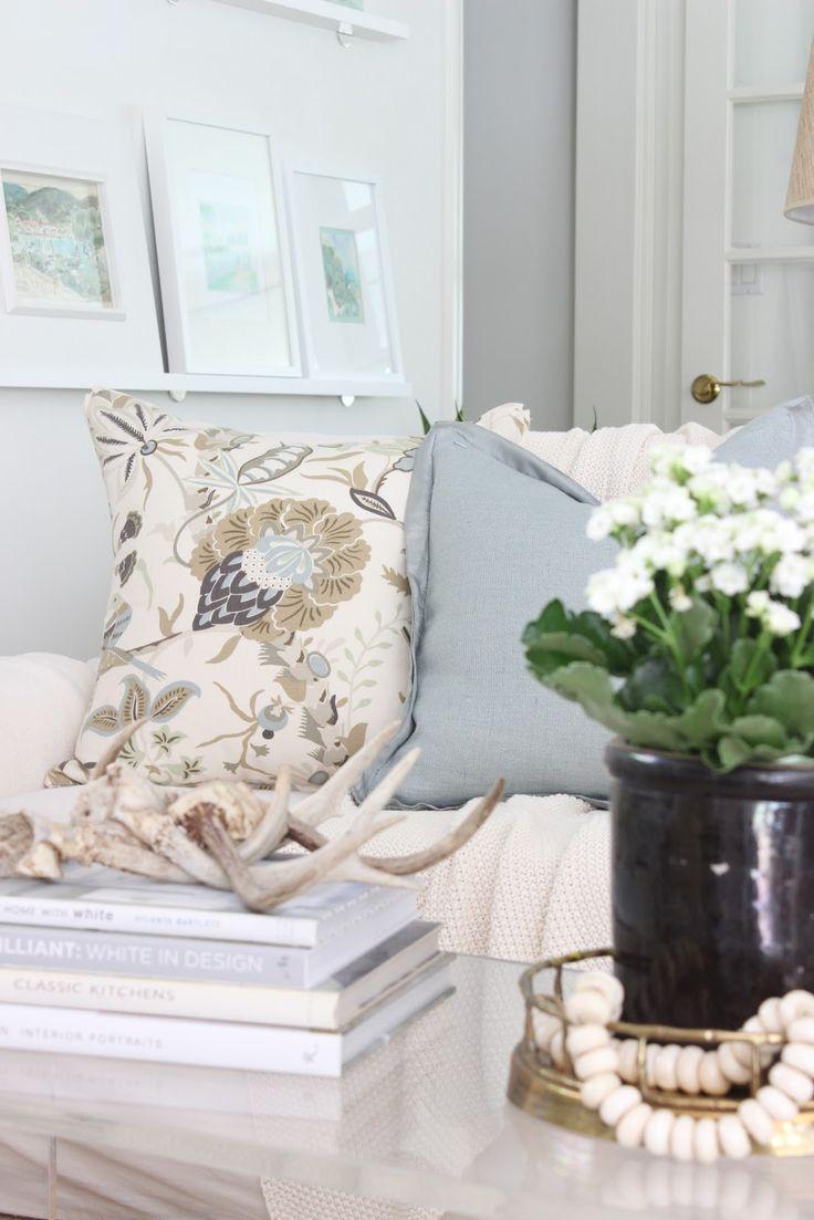 Design Indulgence Pillow Talk