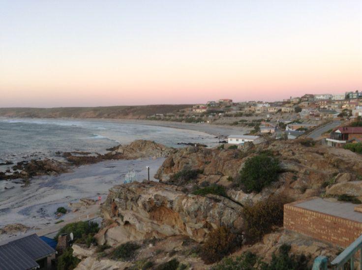 Strandfontein, West Coast, South Africa