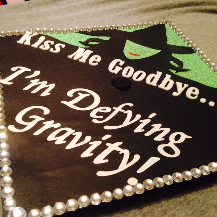 Graduation Cap Clever Girl: 367 Best Images About Decorating Graduation Caps On