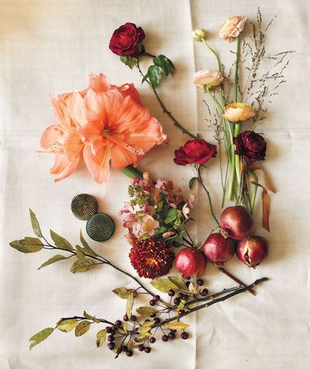 Autumn Wedding Flowers Guide: 17 Best Images About Autumn Flowers On Pinterest