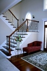 Photo Gallery | Iron Baluster | Wood Balusters | Stainless Steel & Glass Stair Parts