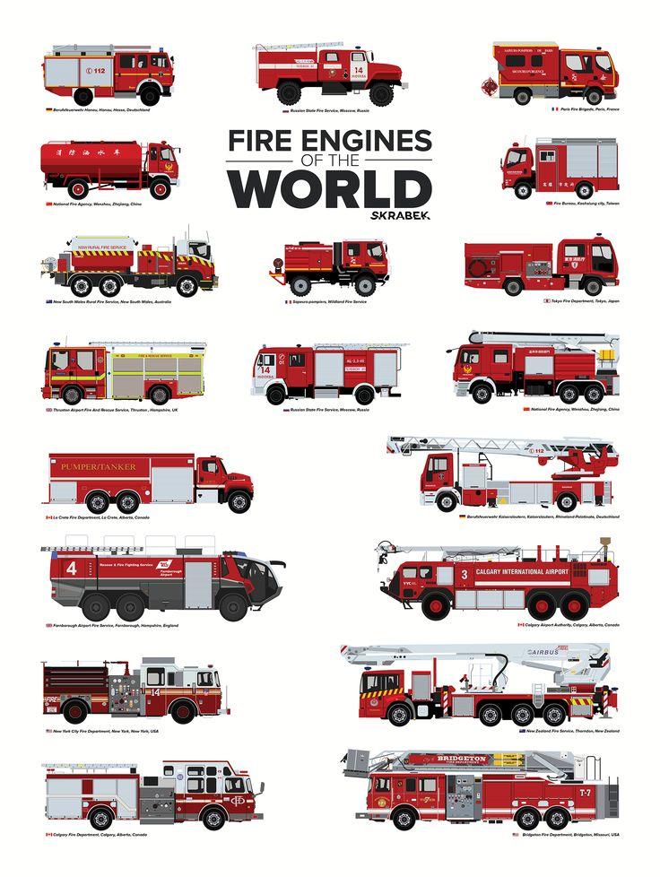 Toys For Trucks Calgary : Best images about fire trucks on pinterest virginia