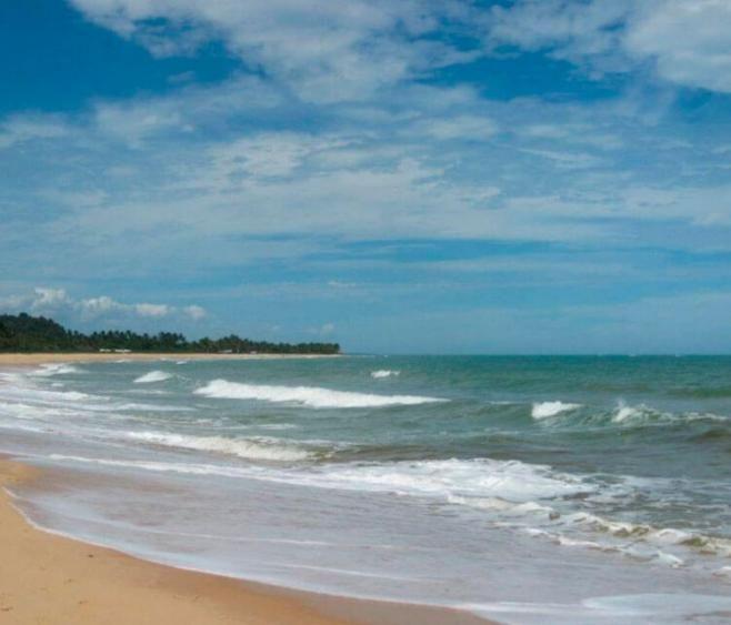 Praia Rio Verde Trancoso