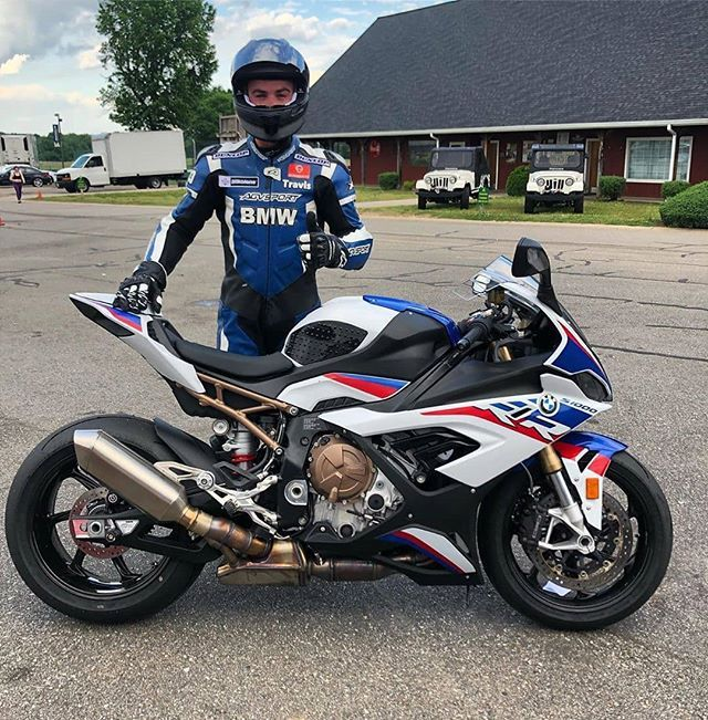 Quoted Had The Opportunity To Ride The 2020 Bmw S1000rr Today With The Superbikeschool Unbelievable Motorcycle Bmw S1000rr Motorcycle Bmw