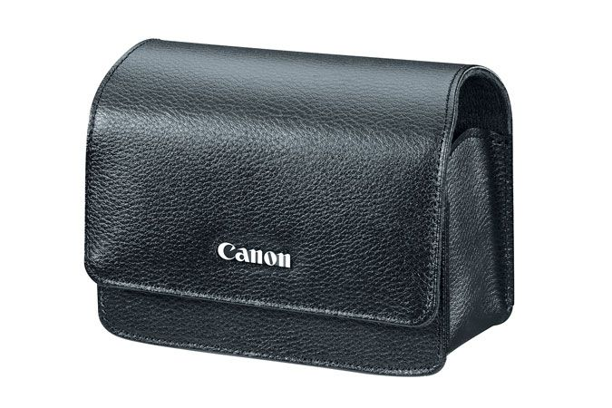 Canon Deluxe Leather Case PSC-5400   Canon Online Store