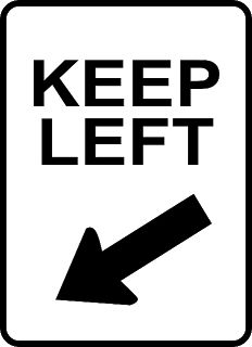 Those Poor Left-Handed People!