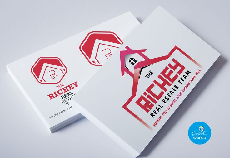 Branding for Real Estate Agency  in New Bern North Carolina, United States by http://graphicworld.co  #realestatebranding