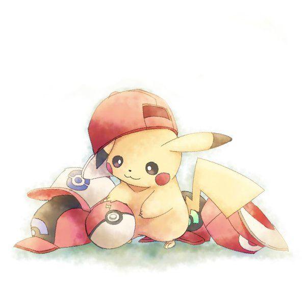 25+ Best Ideas About Cute Pikachu On Pinterest