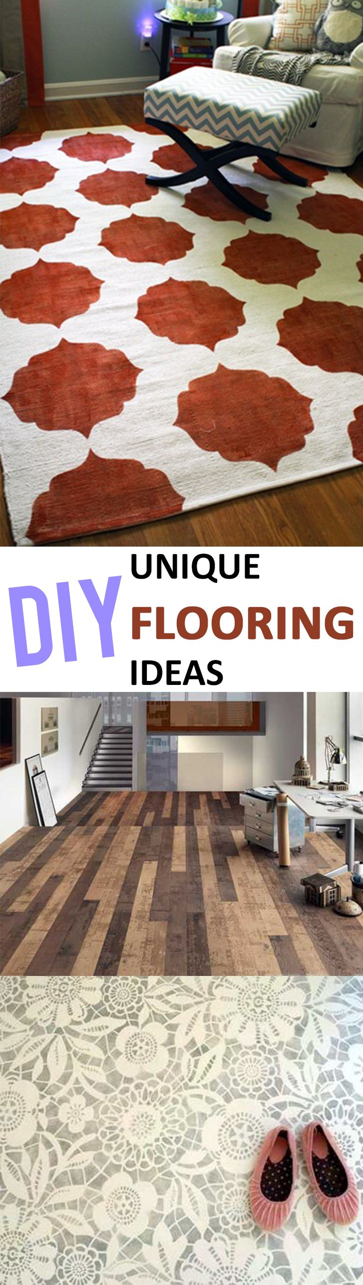 best 25 stencil rug ideas on pinterest stenciled floor. Black Bedroom Furniture Sets. Home Design Ideas