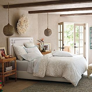 Living Spaces   Eclectic   Bedroom     By Serena U0026 Lily