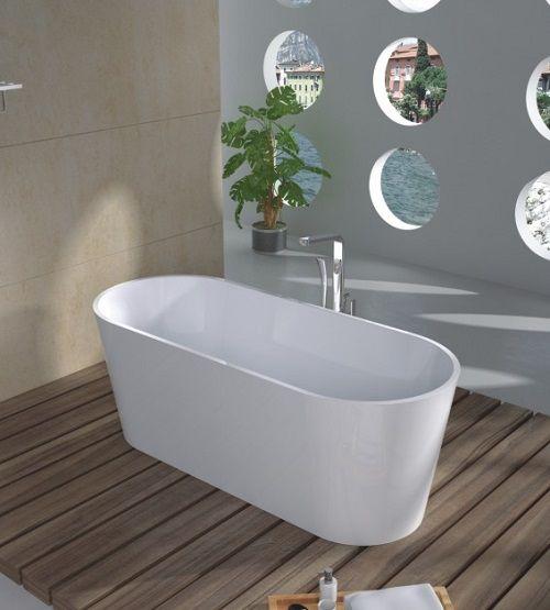 Venice Stone Bath