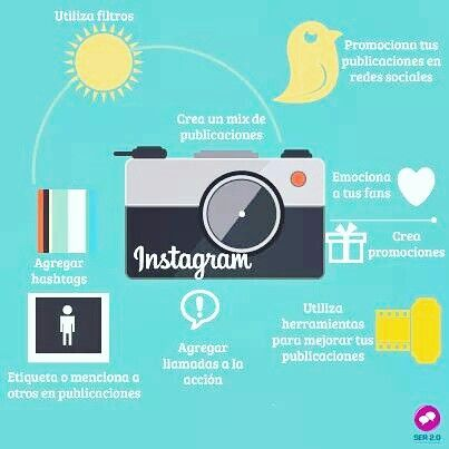 ¿Tu marca está en #Instagram?