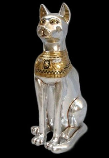 legends egyptian cat god - photo #29