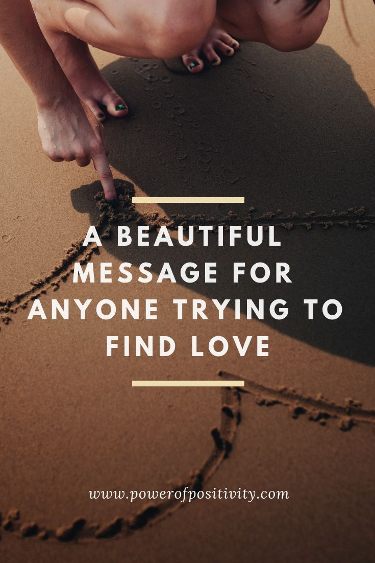 A Beautiful Message For Anyone Trying To Find Love Love Quotes Funny Life Quotes Funny Quotes