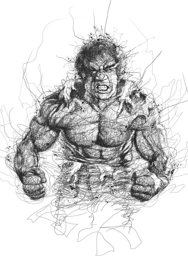 hulk 1978 coloring pages - photo#46