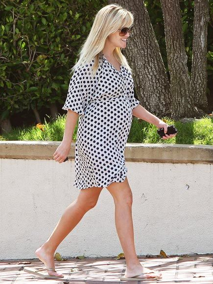 SEEING SPOTS photo | Reese Witherspoon