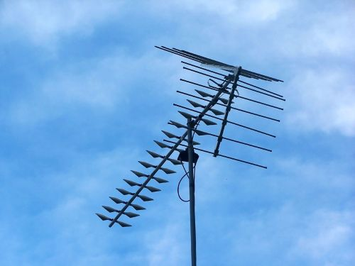 Choosing Best TV Aerial Services in London  #London #aerial #systems