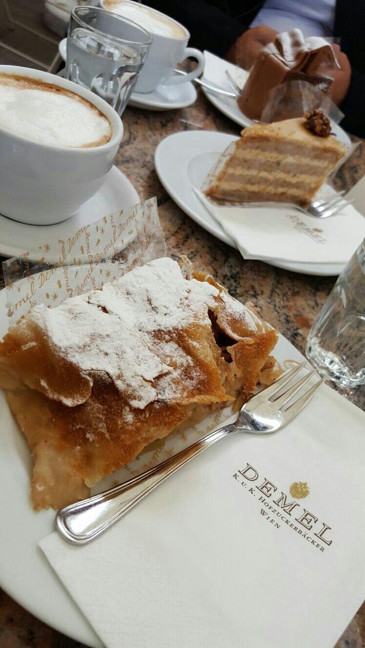 Demel, Wien - Inner City - Restaurant Bewertungen, Telefonnummer & Fotos - TripAdvisor