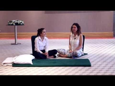 Profesyonel Nefes Koçluğu Eğitimi #2 - YouTube