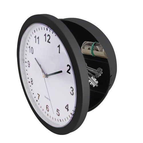 Clock Safe - Saat Kasa :: DEVesnaf