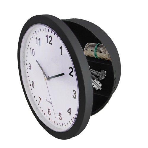 Clock Safe - Saat Kasa :: DEVesnaf