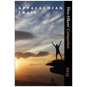 Thru Hiker Companion Appalachian Trail Conservancy