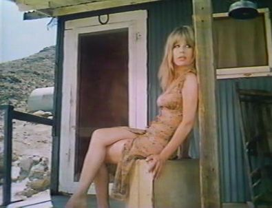 Alfa img - Showing > Pia Zadora Butterfly