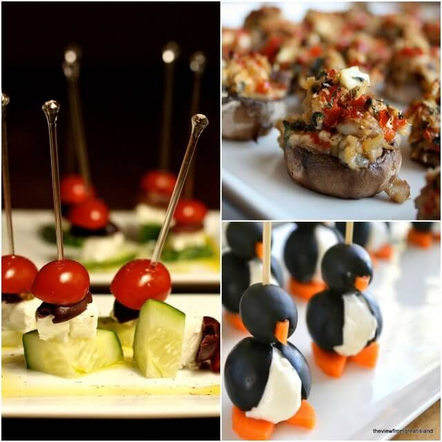 368 best finger foods appetizers images on pinterest for Great party appetizer recipes