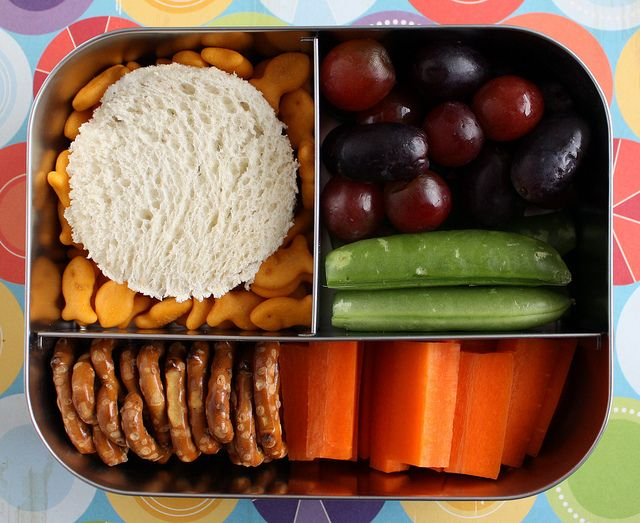 LunchBots sectional stainless steel food containers are a fun way to pack lunch. The food-grade stainless steel does not absorb food odors.  sc 1 st  Pinterest : sectional lunch boxes - Sectionals, Sofas & Couches