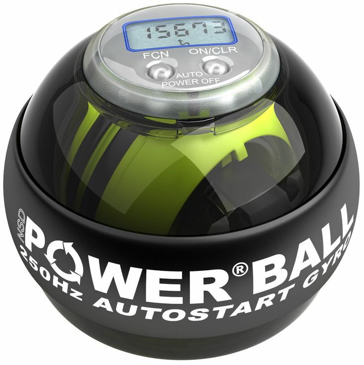 NSD Powerball 250Hz Autostart Pro - PB188AC Auto Start New!
