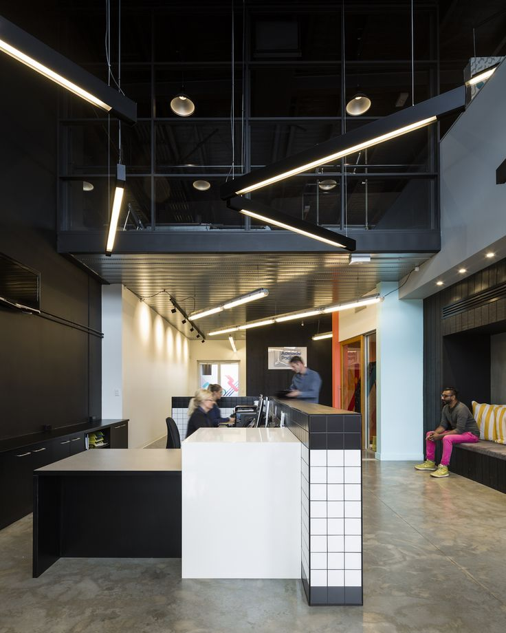 Physio Xtra Norwood by Grieve Gillett Andersen Architects, Adelaide South Australia Photo: Sam Noonan