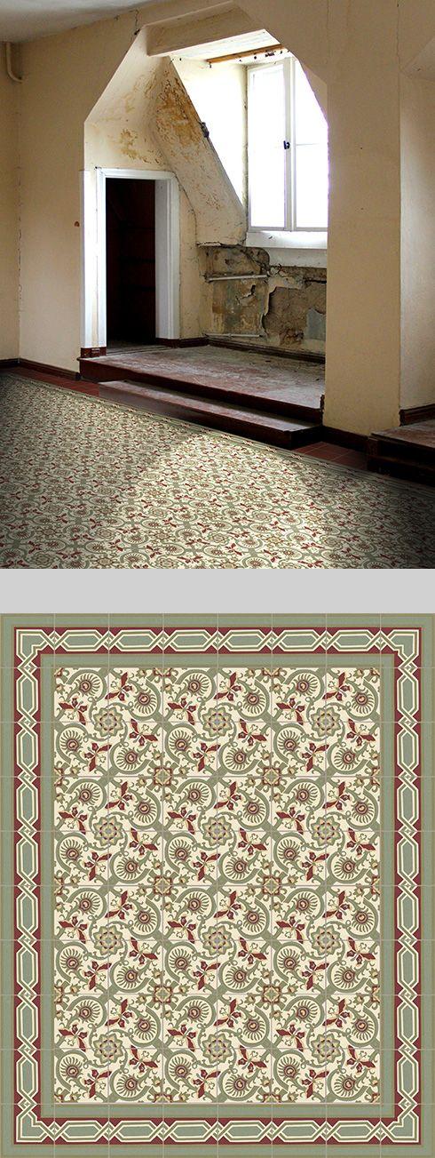 carpet - print on fabric, - vb_sf565-i_557-i