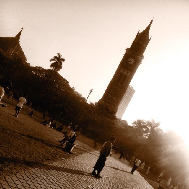 Oval Maidan