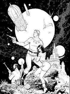 Flash Gordon (1940)