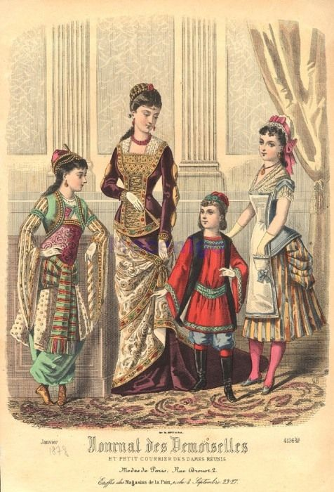 Throughout the 19th century the burgeoning middle classes popularised and sanitised fancy dress parties in the way only Victorians could. Description from americangirltales.wordpress.com. I searched for this on bing.com/images