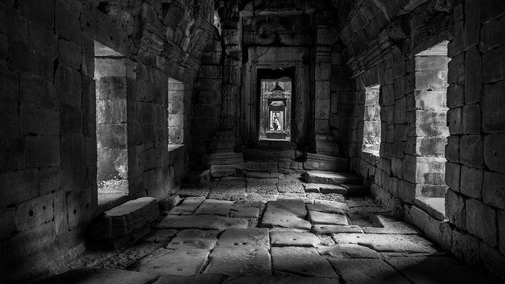 Preah Kahn Temple