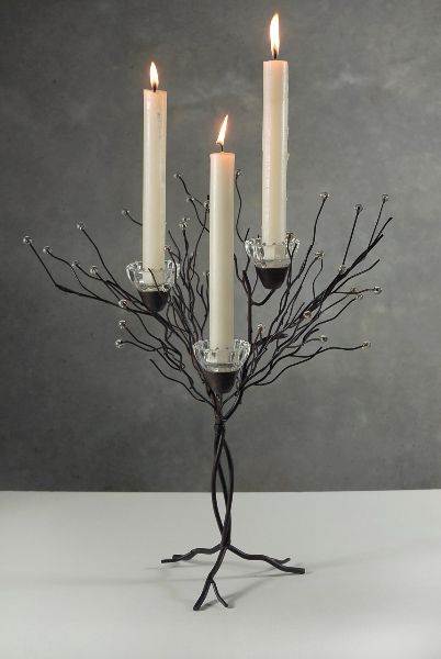 Metal Branch Centerpiece : Images about baptism ideas on pinterest satin